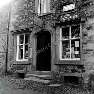 Slaidburn, Post Office